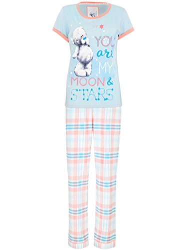Tatty Teddy - Pijama para mujer - Tatty Teddy