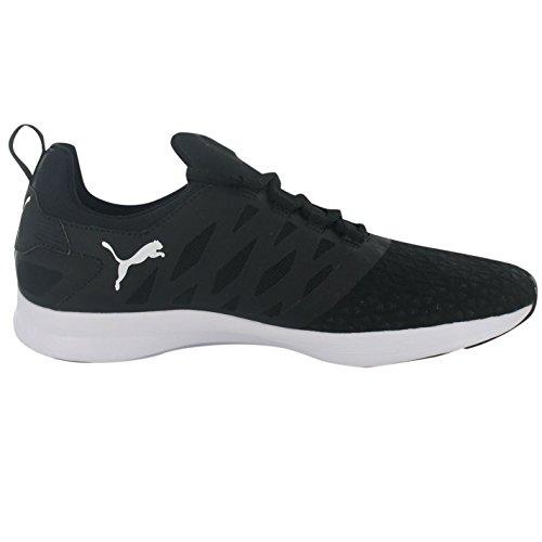 Puma Pulse XT Chaussures dentraînement pour homme Noir/blanc Sports Fitness Baskets Sneakers