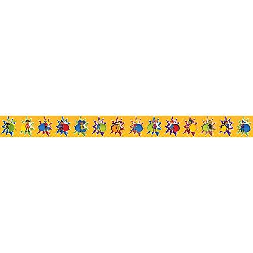 Carson Dellosa Super Power Super Kids Straight Borders (108239) for $<!--$3.19-->