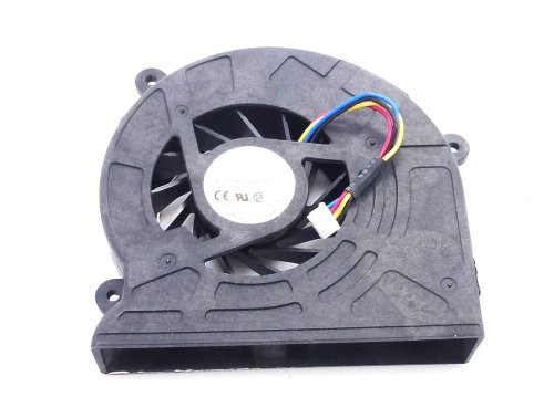iParaAiluRy Laptop CPU Cooling Fan for Asus G73 G73JH G53SW