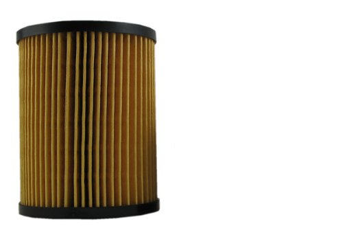Pentius PCB5320 UltraFLOW Cartridge Oil Filter for BMW 325('92~'95)/525('91~'95)/M('00~'02)/M3('95~'04)/Z3('98~'99)
