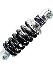 Amortiguador con suspensión para BTT (varios tamaños)