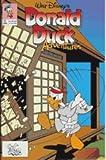 Walt Disney's Donald Duck Adventures # 32 - 01/93 -