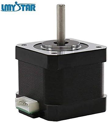AiCheaX - Motor paso a paso 42 para motor de impresora 3D Makerbot ...