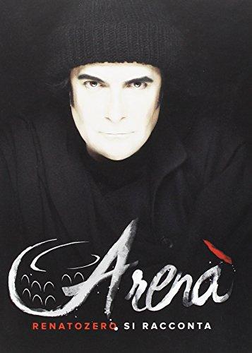 renato zero - Alt Arena Arrivo! - Zortam Music