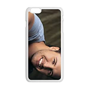 Happy amiable Luke Bryan Cell Phone Case for Iphone 6 Plus