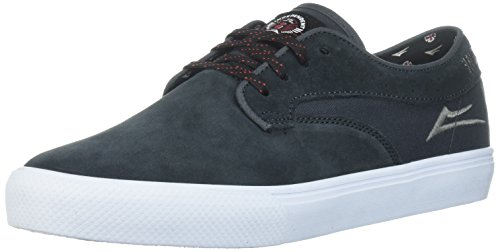 Lakai Suede Suede Charcoal Hawk x Indy' 'Riley Charcoal 4rT4zwFq