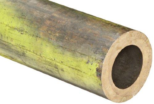 Bronze 936 Hollow Round Bar, ASTM B505, 2