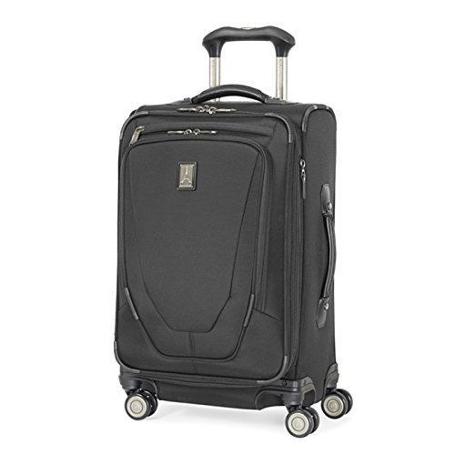 "Travelpro Crew 11 21"" Expandable Spinner Carry-on Suiter Suitcase"