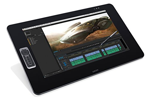 Wacom Cintiq 27QHD - DTK2700, DTK-2700 for sale  Delivered anywhere in USA