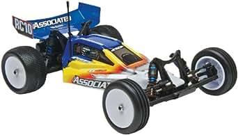 Amazon.com: Team Associated 9042 RC10B4.2 RS RTR RC Car ...