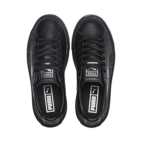 W Black Bling Trainer Black Puma Platform T7wUxqEOf