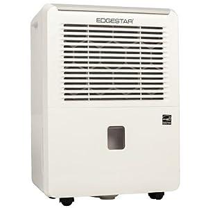 EdgeStar Energy Star 30 Pint Dehumidifier