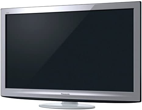 Panasonic TX-PF42G20S- Televisión, Pantalla 42 pulgadas- Gris ...
