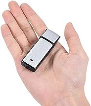 GoGo Mini Grabadora de Voz Audio Microfono Espia USB Dura mas de 15 Horas Incluye 8Gb