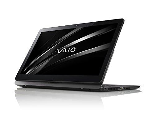 VAIO Z (flip) 2-in-1 Laptop (Intel Core i7-6567U, 16GB Memory, 512GB...