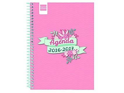 Finocam 936079 - Agenda escolar: Amazon.es: Oficina y papelería