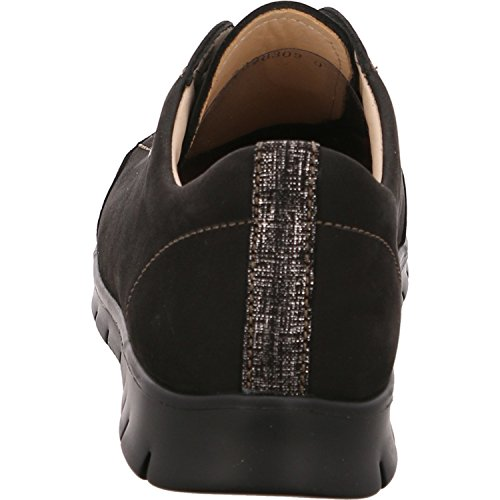 Finn Comfort FinnComfort Women's Sneaker Trainers Black jPm0W