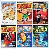 Flat Stanley, Books 1-6