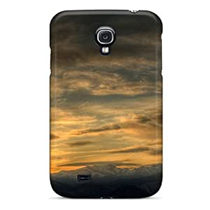 S4 Scratch-proof Protection Case Cover For Galaxy/ Hot Nature Widescreen 16 Phone Case