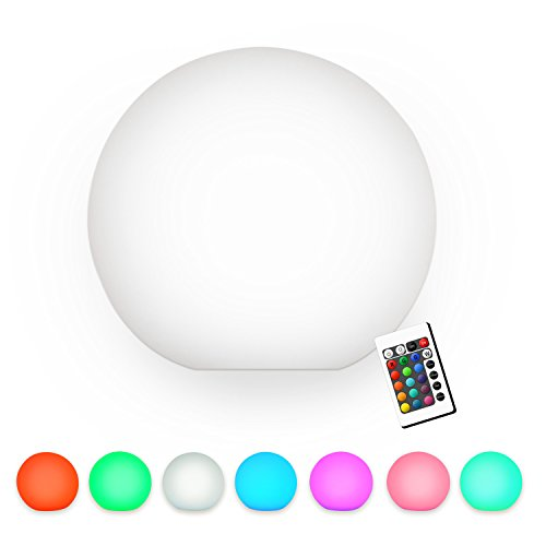 Round Ball Led Lights - 5
