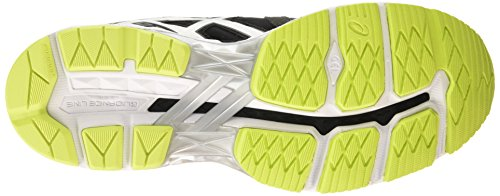 de 2000 Black Chaussures Jaune Yellow 4 Homme Compétition Gt Asics Silver 0790 Running Flash wqFZII