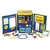 NEW Pretend & Play Animal Hospital (Toys)