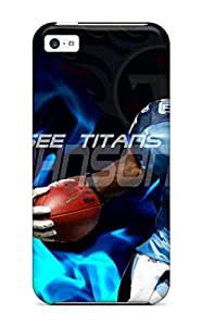 Case Cover Tennessee Titans / Fashionable Case For Iphone 5c