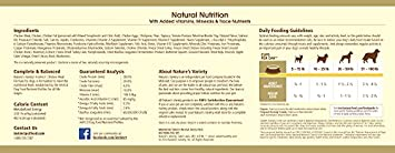 Instinct Original Grain Free Chicken Meal Formula Natural Dry Dog Food By Nature S Variety, 405 Ounce Bag