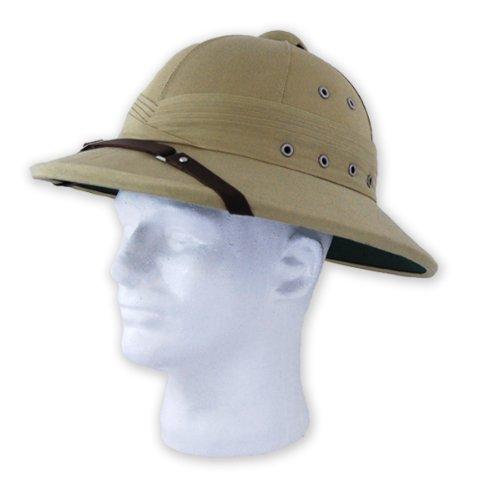 Amazon.com: Classic Pith Helmet