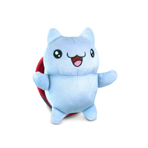 bravest warriors catbug 6 plush amazon co uk toys games