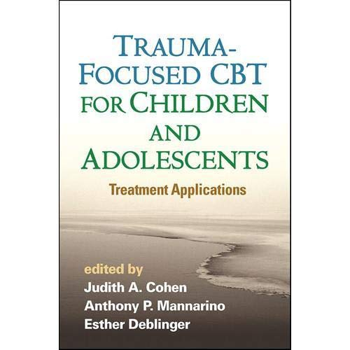 Guilford Trauma-Focused CBT for Children and Adolescents