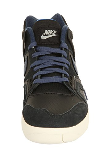Nike Air Tech Challenge II unisex adulto, pelle liscia, sneaker alta
