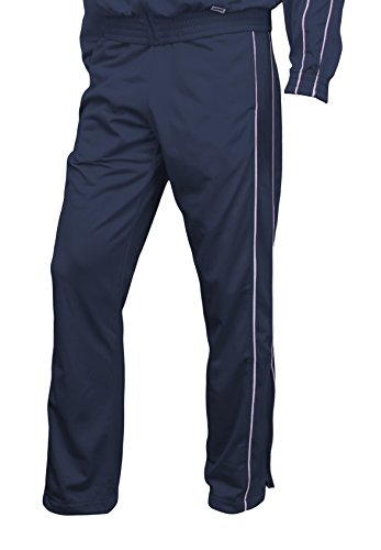 Soffe Adult Warm-Up Pant, Navy, 3X-Large