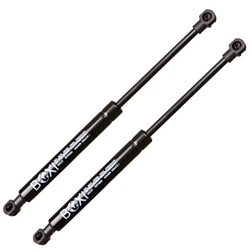 Trunk Shocks Struts (BOXI 2 Pcs Trunk Lid Gas Charged Lift Supports Struts Shocks Spring Dampers For 2001-2006 Lexus LS430 Trunk 6415,8196305,64530-50030,6453050030)