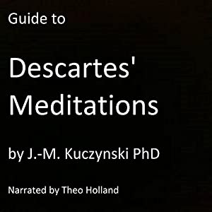 Guide to Descartes' Meditations Audiobook