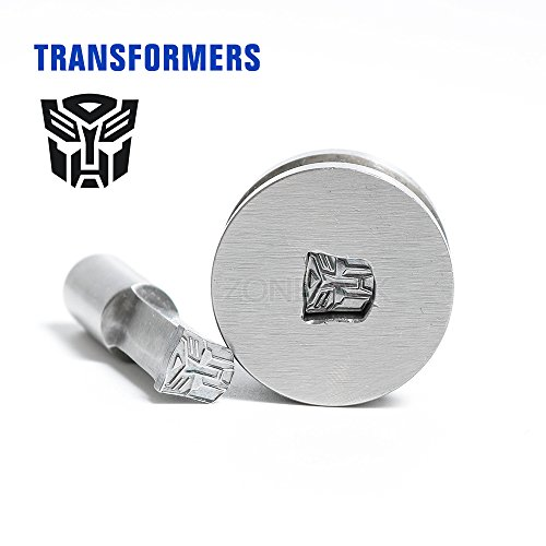 ZONEPACK Tablet Die Punch Stamp Mold FOR TDP-0/0.15T or TDP 5T (TRANSFORMERS, TDP 0/1.5T)