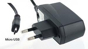AGI 99138 - Cargador (Interior, Smartphone, Corriente alterna, Negro, 100 - 240V)