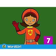 WordGirl Season 7