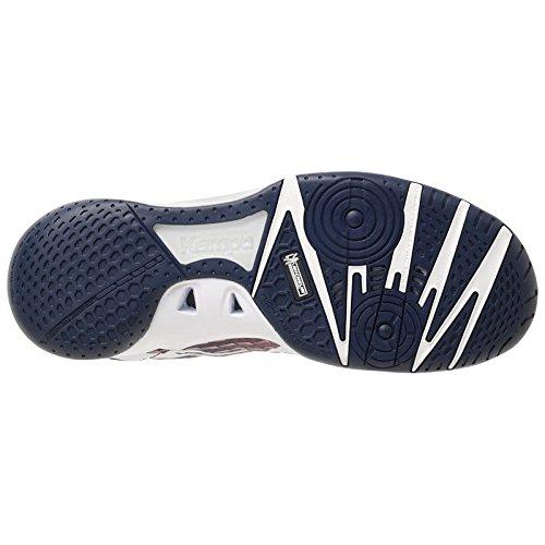 200849702 Kempa Chaussures de Handball Femme