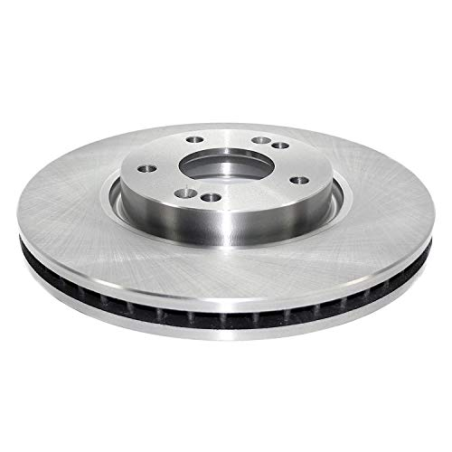 DuraGo BR900280 Front Vented Disc Brake Rotor
