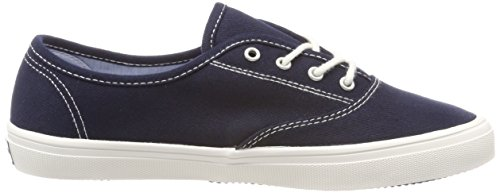 New Haven GANT Damen Sneaker Blau Marine 5vRBwqBEx