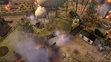 Amazon Com Company Of Heroes 2 The Western Front Armies
