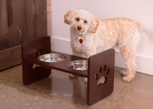 zoovilla Adjustable Pet Feeder by zoovilla (Image #1)
