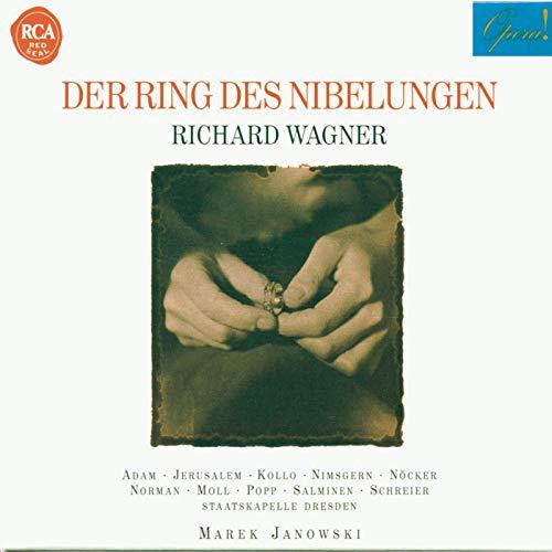 (Wagner: Der Ring des Nibelungen -)