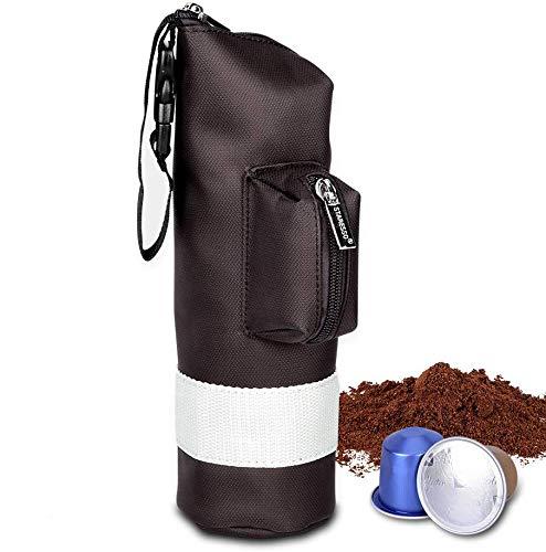 Bolsa de transporte compatible con cafetera portátil STARESSO para ...