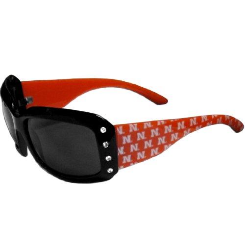 NCAA Nebraska Cornhuskers Women's - Nebraska Sunglasses