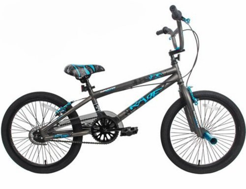 "20"" Rage Bmx Boys Bike"