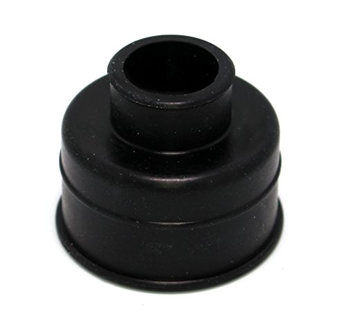 (JSP Manufacturing Clutch PTO Shaft Fly Wheel Boot Protector Compatible with SeaDoo OEM# 272000001)