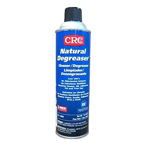 16 oz. Natural Degreaser Spray